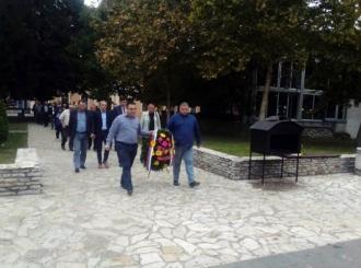 Počelo obilježavanje 25 godina od odbrane zapadnih granica Srpske
