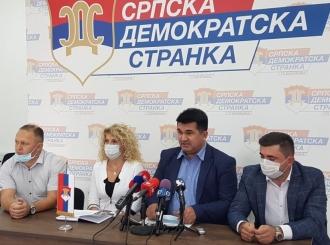 Savić: Ispitati navodno planiranje ubistva Govedarice
