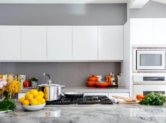 Korisni savjeti kako da vaša kuhinja izgleda veće