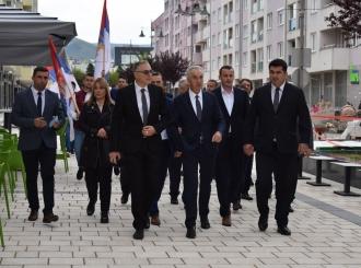 """SDS predstavio slogan """"Za Srpsku po mjeri svih nas"""""""