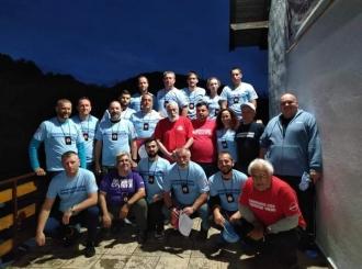 Bijeljina: Održana škola planinarskih vodiča treće generacije FOTO