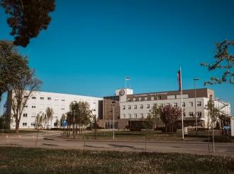 U Kovid bolnici u Bijeljini 9 pacijenata, jedan u izuzetno teškom stanju