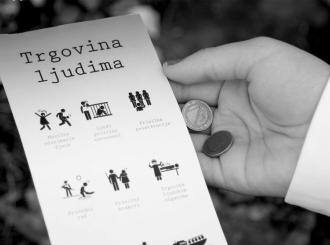 PU Bijeljina: U ovoj godini nije bilo krivičnih djela trgovine ljudima