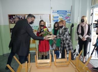 Dragan Joković: U planu osnivanje prihvatilišta za djecu u riziku