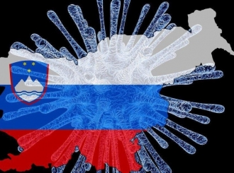 Slovenija: Novi rekord - 1663 zaraženih