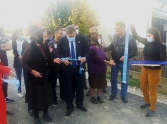 Nastavak ulaganja u infrastrukturu u Donjoj Bukovici