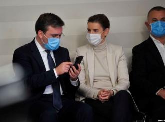 Ovo su ministri u novoj Vladi Srbije