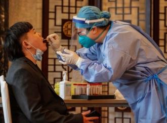 Zbog jednog zaraženog, u Kini testirano više od 4,7 miliona ljudi