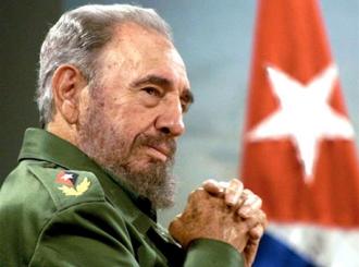 Fidel Kastro potvrdio povlačenje sa čela partije