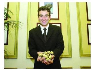 Poginuo čokoladni tajkun Pjetro Ferero