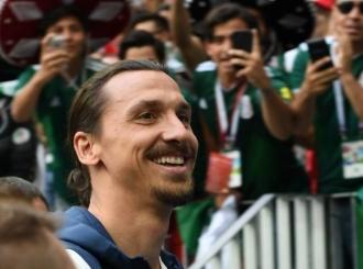 Snima se film o Zlatanu Ibrahimoviću