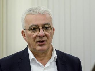 Mandić: Krivokapić da posjeti Beograd pa Banjaluku