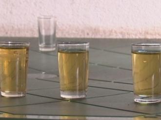 Srpska viljamovka među deset najboljih pića na svijetu