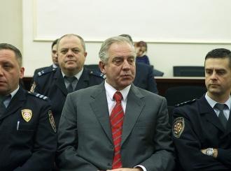 Sanaderu osam godina zatvora za korupciju i izvlačenje novca
