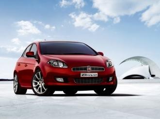 Fiat menja Bravo malim crossover automobilom