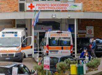 Italija oborila crni rekord od aprila