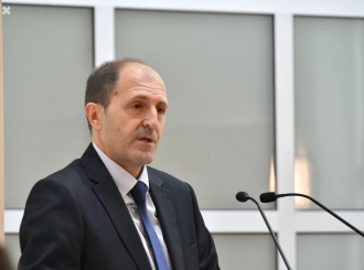 Mario Nenadić podnio ostavku, pala Vlada Kantona Sarajevo