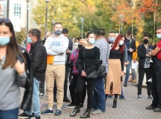 U jednom danu u Srpskoj više oporavljenih nego zaraženih