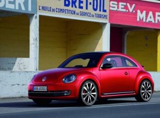 """Stigla je nova VW """"Buba"""""""