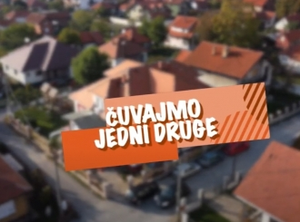 """VIDEO Bijeljina: Realizovan projekat """"Čuvajmo jedni druge"""""""