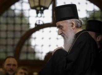 Vlada Srpske proglasila tri dana žalosti zbog upokojenja patrijarha Irineja