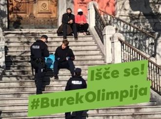 """Kažnjen jer je jeo burek bez maske; Buregdžinica: """"Mi ćemo da platimo kaznu"""""""