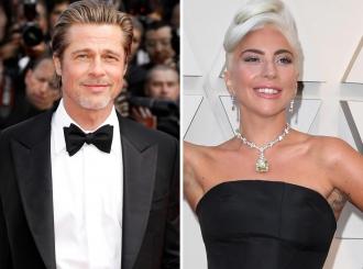 Bred Pit i Lejdi Gaga u novom filmu: Ko će biti ubica iz voza?