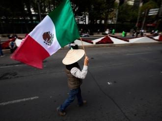 Meksički predsjednik: Bogate zemlje da smanje dugovanja za siromašnije