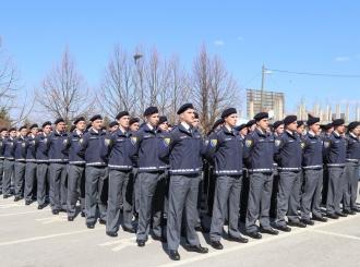 Granična policija zapošljava 150 kadeta