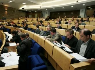 Parlamentarci FBiH izlaze iz nadležnosti