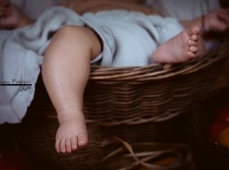 Bijeljina: U porodici Simić rođeno deseto dijete