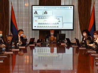 Mjere u Srpskoj produžene do 21. decembra
