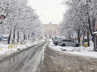 Meteorolozi objavili kakva nas zima očekuje