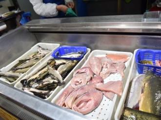 Slaba potražnja za ribom u Semberiji