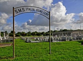 Zabranjeno umiranje u jednom italijanskom selu