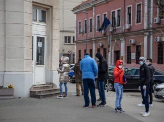 21 novooboljeli u Bijeljini, jedno lice preminulo