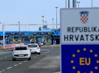 Uvedene nove mjere na hrvatskim granicama