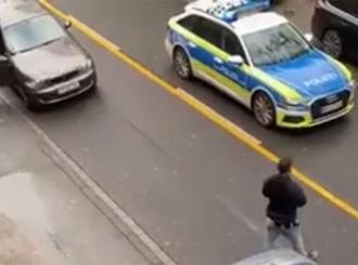 Autom uletio među pješake u Njemačkoj: Četvoro mrtvih, poginulo i dijete