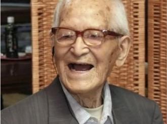 Najstariji čovjek na planeti slavi 114. rođendan