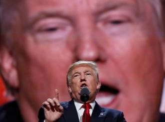 Predstavnički dom usvojio rezoluciju o razriješenju Trampa