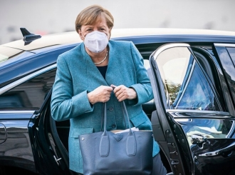 Strogo zatvaranje u Njemačkoj, zabranjene platnene maske