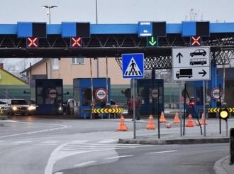Dodatne mjere na spoljnim granicama EU