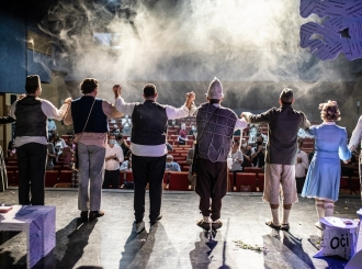 Gradsko pozorište u Bijeljini najavljuje dvije premijere u februaru