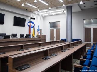 Bijeljina: Danas izbor predsjednika i potpredsjednika skupštine i imenovanje v.d. načelnika odjeljenja