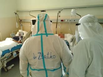 Bijeljina: Na liječenju u kovid bolnicama 70 bolesnika