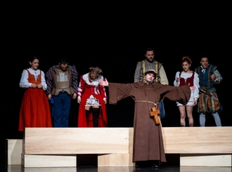 Mihailo Maksimović o radu najmlađeg pozorišta u Srpskoj