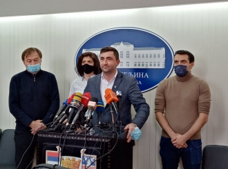 Petrović: Reagovaćemo na sporna imenovanja