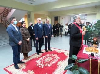 Fakultet poslovne ekonomije i Pedagoški fakultet obilježili Svetog Savu