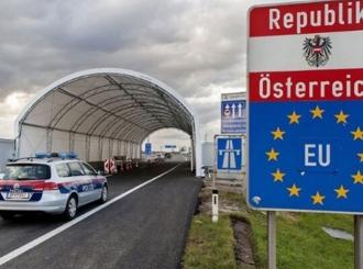 """Šest zemalja """"otišlo predaleko"""" sa ograničenjima na granicama"""