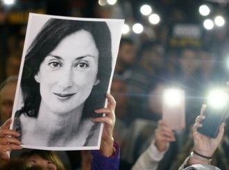 Osuđen na 15 godina zatvora za ubistvo novinarke sa Malte